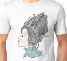Ice Queen Unisex T-Shirt