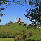 Corfe's Been Framed by RedHillDigital
