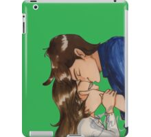 To KB :  For always and more. iPad Case/Skin