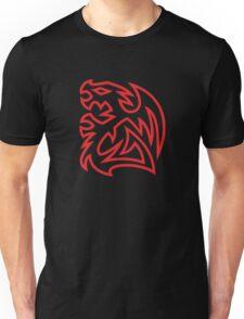 Tt eSPORTS - Black Unisex T-Shirt