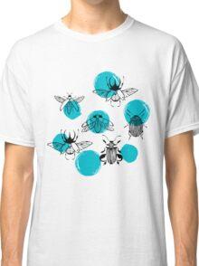 Exotic beetles Classic T-Shirt