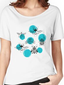 Exotic beetles Women's Relaxed Fit T-Shirt