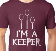 Am A Circus Keeper Unisex T-Shirt
