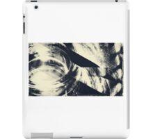 Divisive iPad Case/Skin