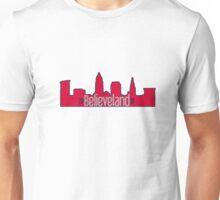Believeland Cleveland Indians 2016 Unisex T-Shirt