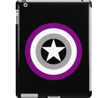 Pride Shields - Ace iPad Case/Skin