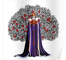 The True Evil Queen Poster
