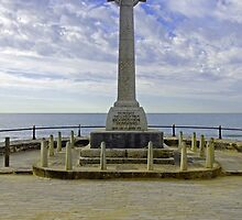 War Memorial, Sandown by Rod Johnson
