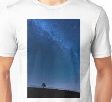 Star path Unisex T-Shirt