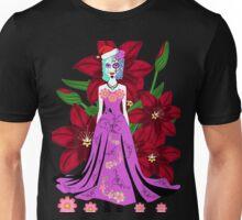 mumma sugar skull loves Christmas Unisex T-Shirt