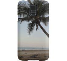 North Queensland Beaches Samsung Galaxy Case/Skin