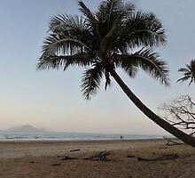 North Queensland Beaches by Michael Crameri
