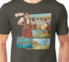 Noah II Unisex T-Shirt