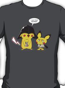 PikaVader Strikes Back! T-Shirt