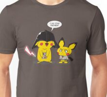 PikaVader Strikes Back! Unisex T-Shirt