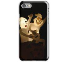 """Friendly Spooks"" iPhone Case/Skin"