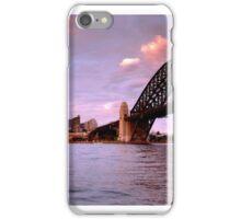 Sydney Harbour Bridge ,Australia iPhone Case/Skin