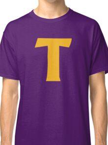 Token's shirt – South Park, Token Black Classic T-Shirt