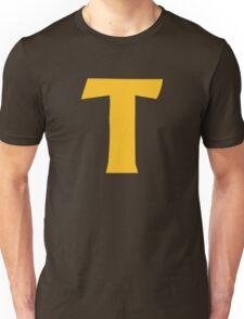 Token's shirt – South Park, Token Black Unisex T-Shirt