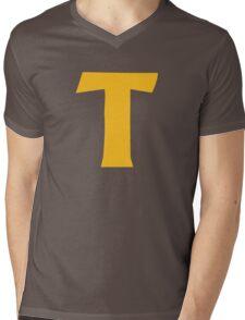 Token's shirt – South Park, Token Black Mens V-Neck T-Shirt
