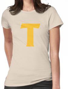 Token's shirt – South Park, Token Black Womens Fitted T-Shirt