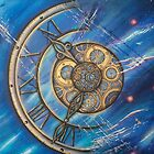 Tick Tock by Krystyna Spink