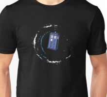 Space and Time and the Universe: Sci Fi Geek T-Shirt Unisex T-Shirt