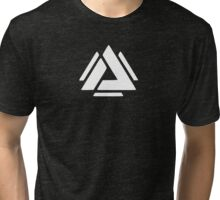 Atlas Reactor Logo - Clean Tri-blend T-Shirt