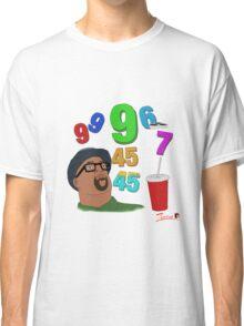 Big Smoke GTA Order Classic T-Shirt