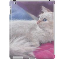 Gorgeous Gemma iPad Case/Skin