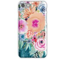 SMELLS LIKE FEMME RECLAMATION iPhone Case/Skin
