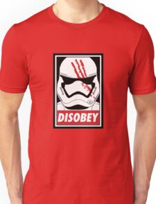 Disobey SW! Unisex T-Shirt