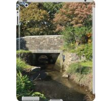 Mylor Bridge iPad Case/Skin