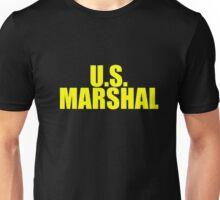 US Marshal T-shirt Unisex T-Shirt