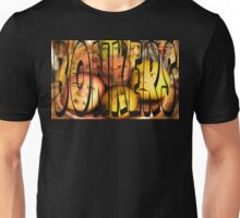 The madness of fruit Unisex T-Shirt