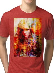 Parade Tri-blend T-Shirt