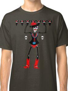 Creepy Christmas cheer Classic T-Shirt