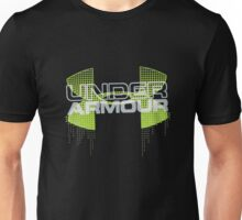 Under Armour Boys' Big Logo Iteration Tee Unisex T-Shirt