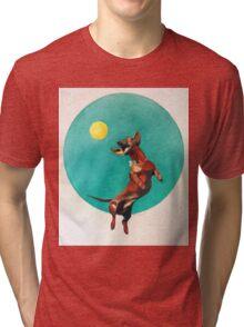 The Ball Boy Tri-blend T-Shirt