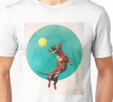 The Ball Boy Unisex T-Shirt