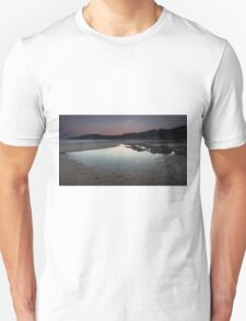 Langland bay low tide T-Shirt