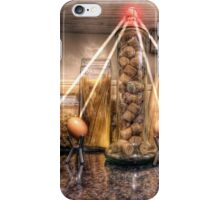 The Egg Wars IV - The Last Act of Defiance iPhone Case/Skin