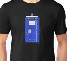 Porta Who Unisex T-Shirt