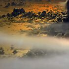Cloud Atlas by kibishipaul
