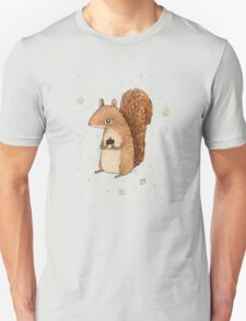Sarah the Squirrel T-Shirt