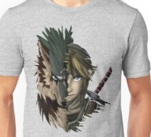 Legend of Zelda - Twilight Princess Unisex T-Shirt