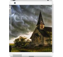 Have been through all storms together !........ iPad Case/Skin