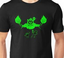 Lich Time! Unisex T-Shirt
