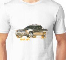 Subaru Baja 1 Ute Pickup Unisex T-Shirt