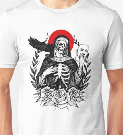 Infamous Crow's Nest Unisex T-Shirt